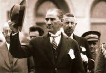 Atatürk ilke ve inkılapları