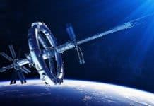çin uzay gemisi