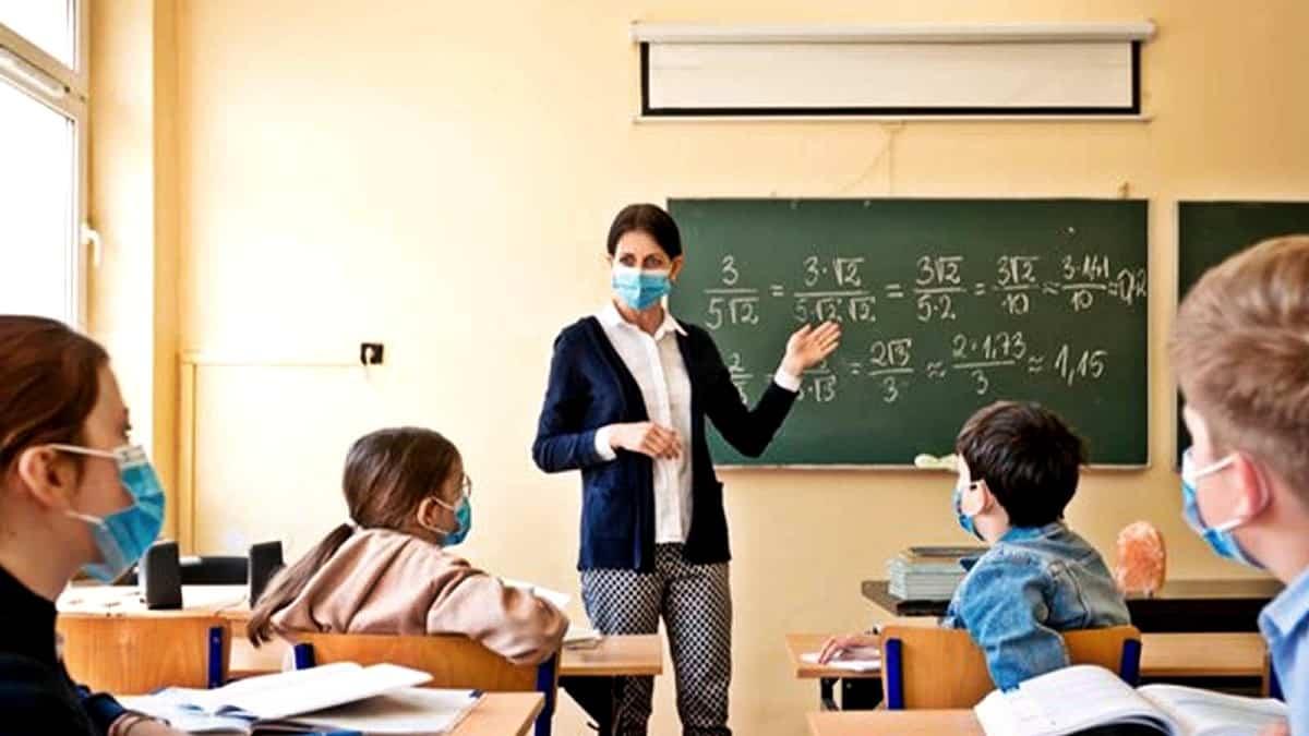Okullarda hafta sonu