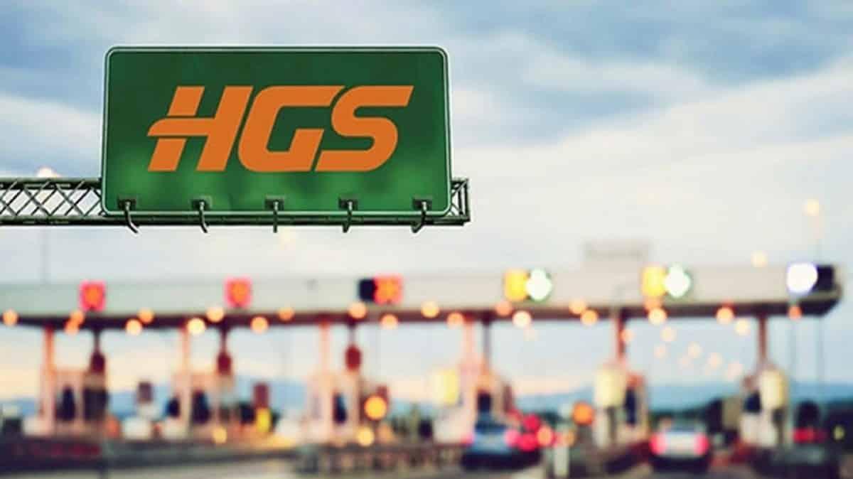 HGS geçiş ihlali