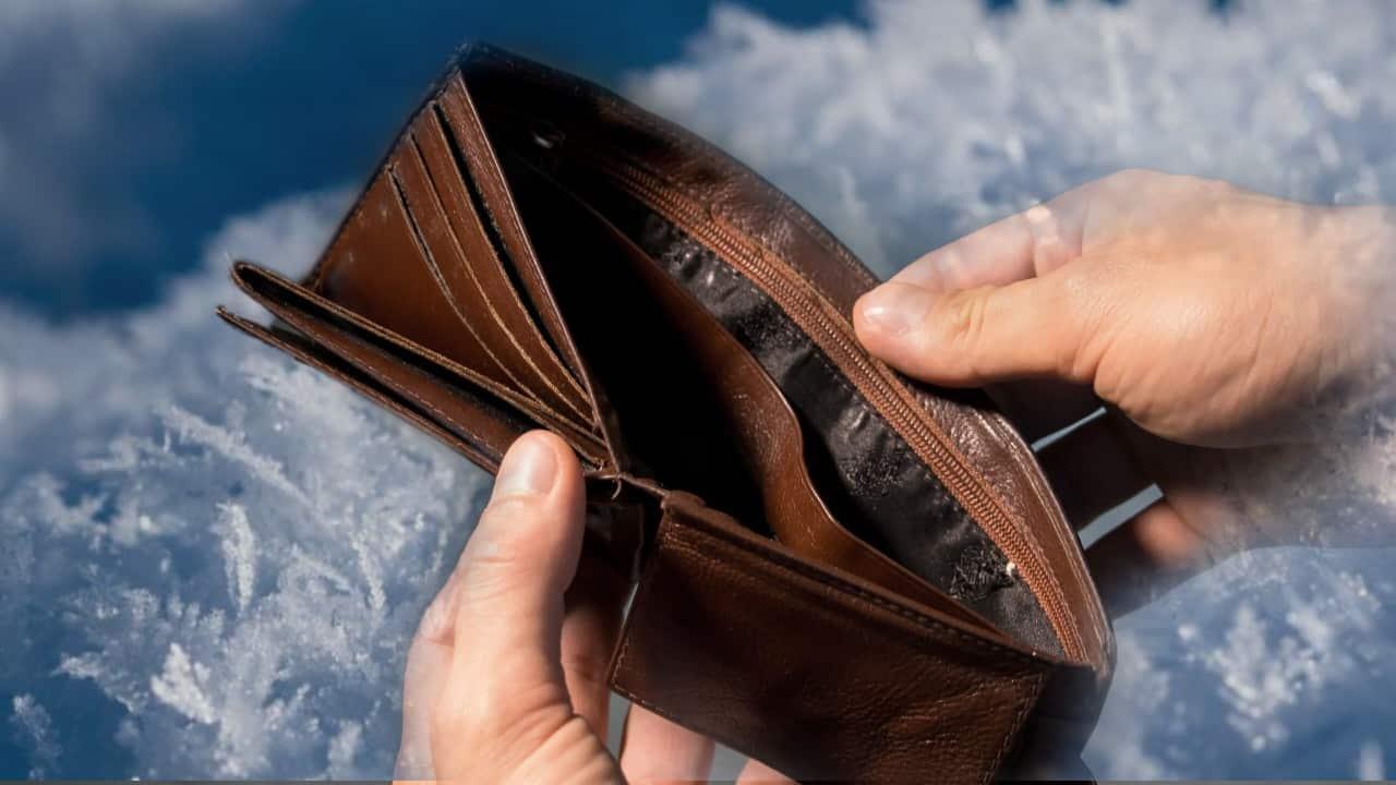 Ekonomide kara kış