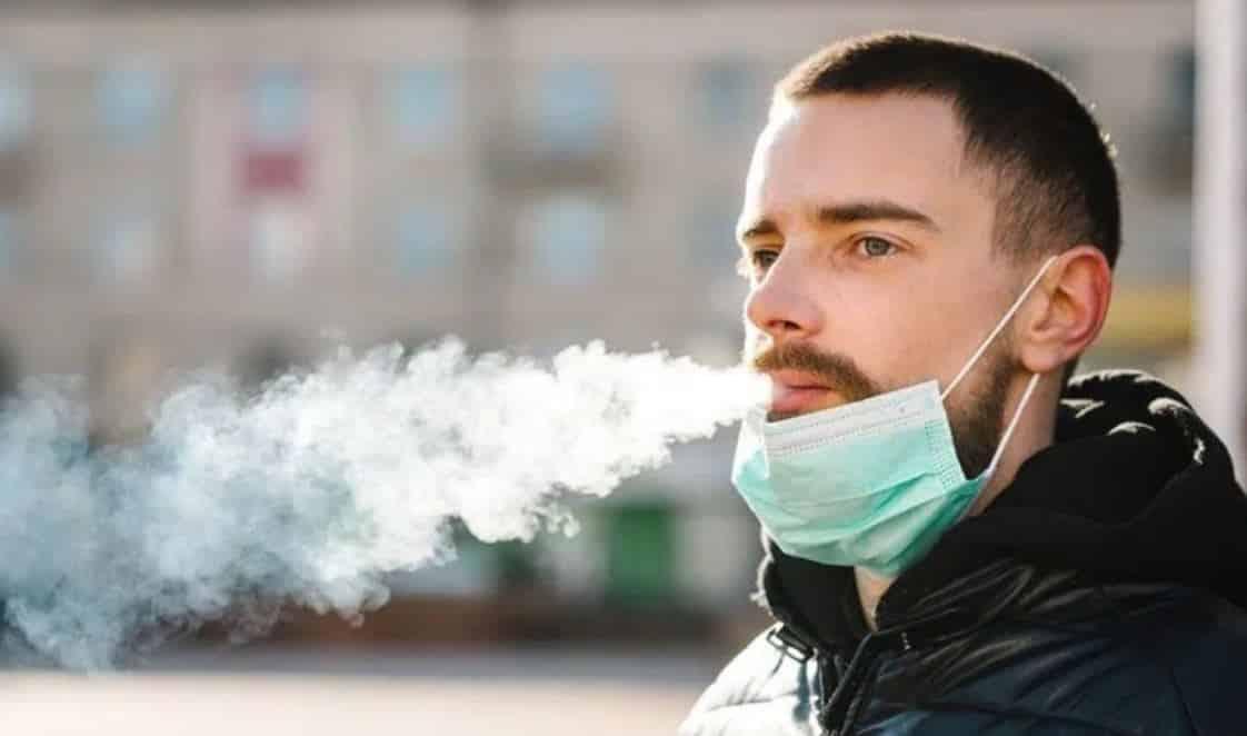 sigara korona