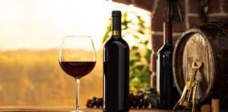 şarap ihracatı