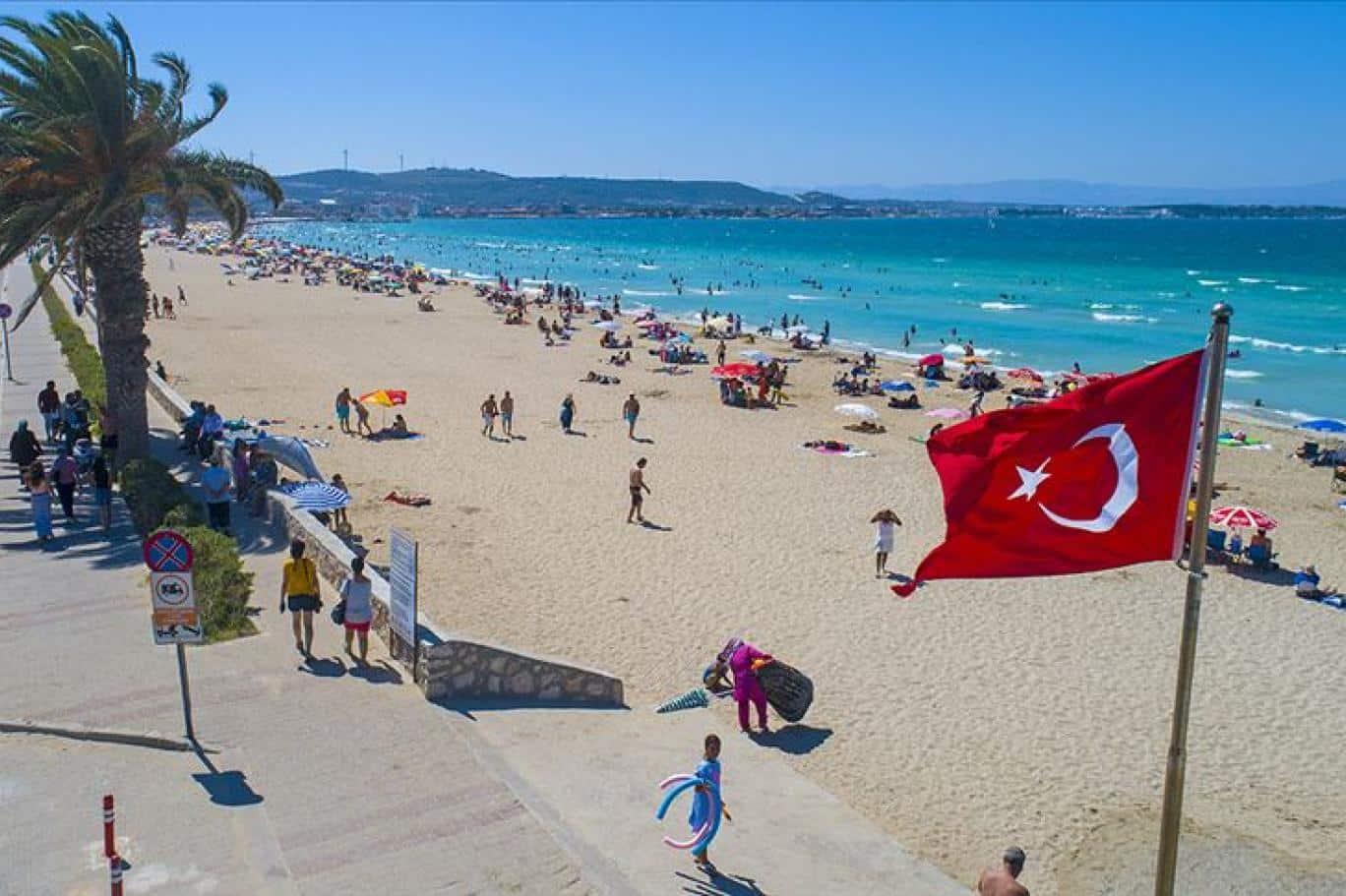 turizm krizi