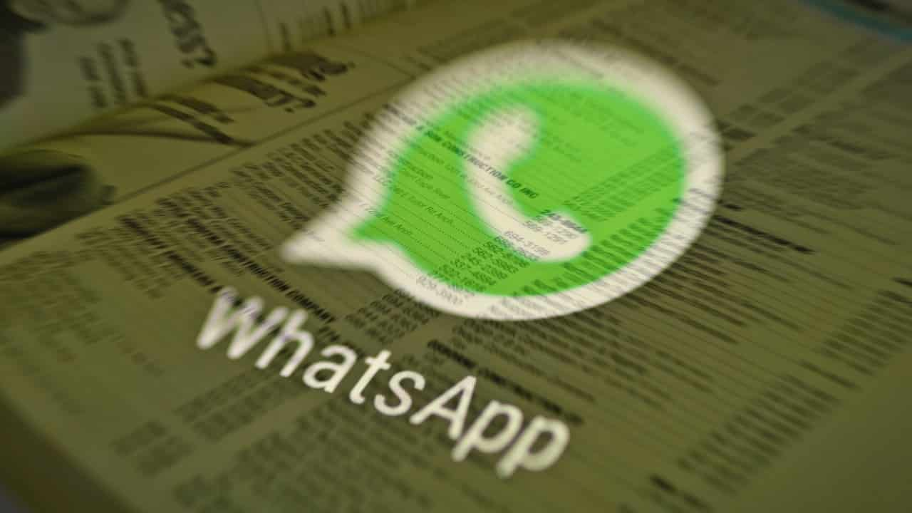 WhatsApp Sarı Sayfalar