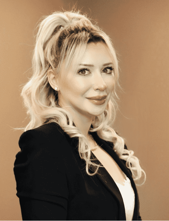 Zehra Selin Aksu