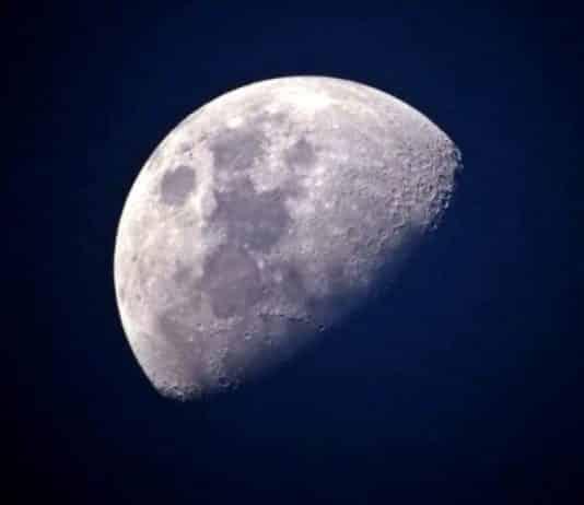 ay'ın tarihi