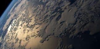 dünyanın kararması albedo