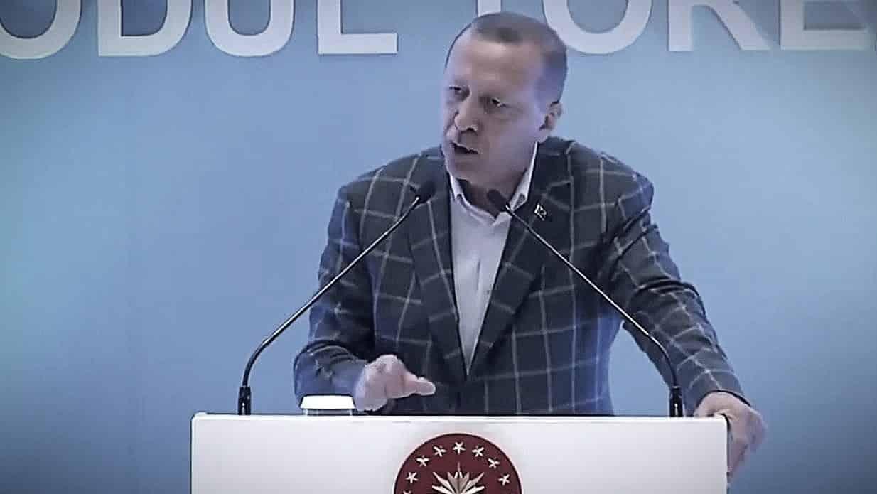 erdoğan dolar tl