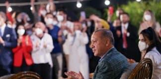 erdoğan yurt sorunu
