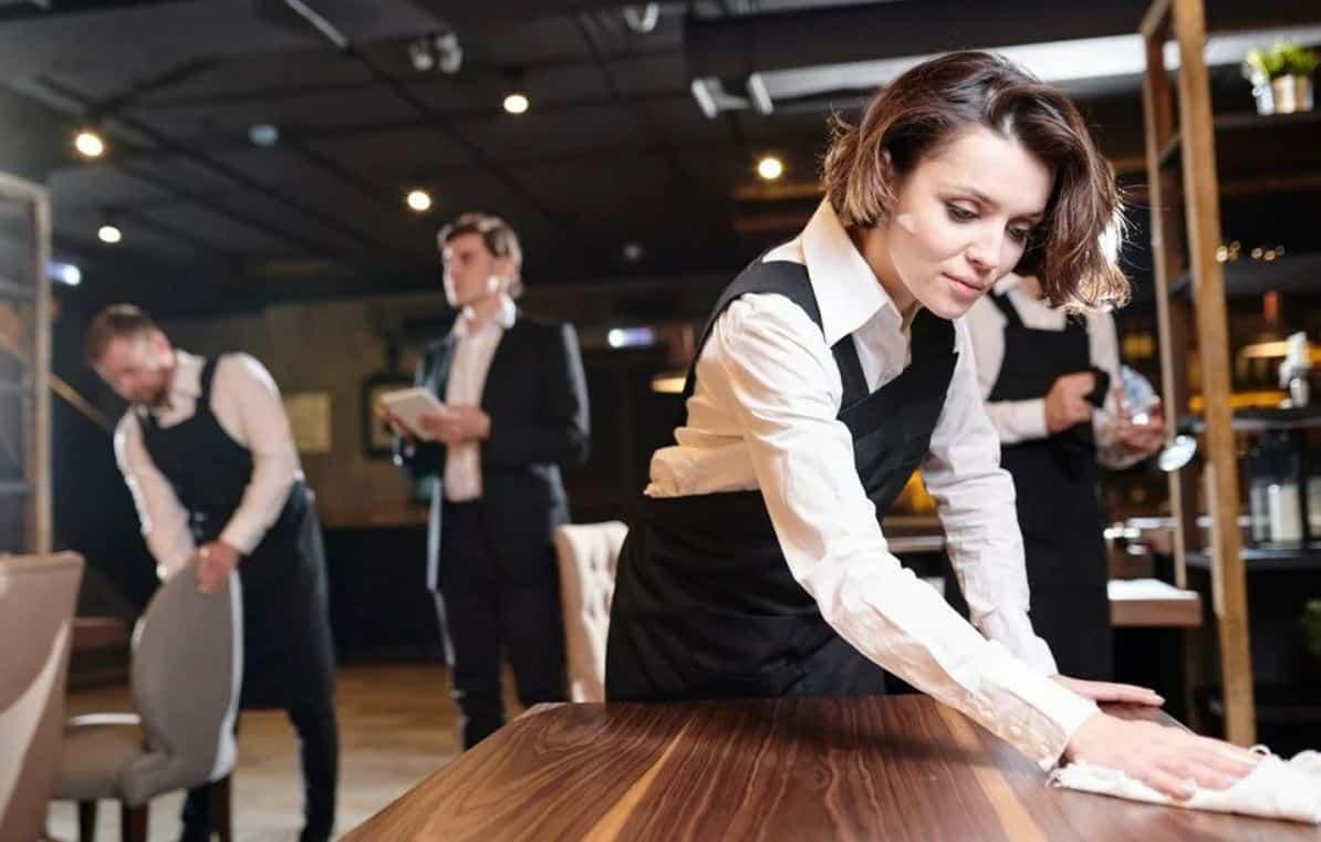 Garson maaşı