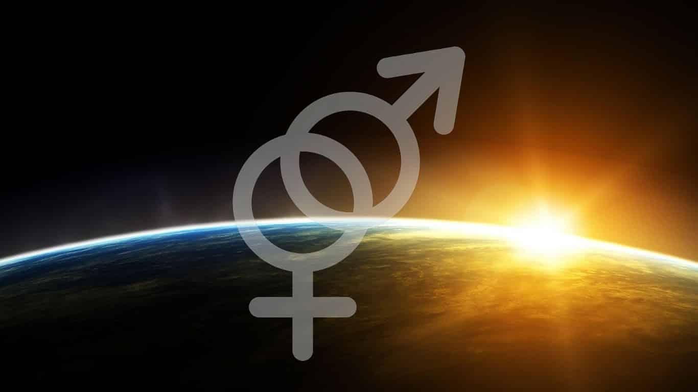 Küresel ısınma cinsiyet