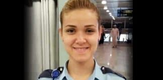 polis memuru intihar
